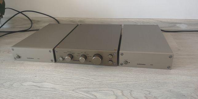 Audiolabor flink , zestaw hi end