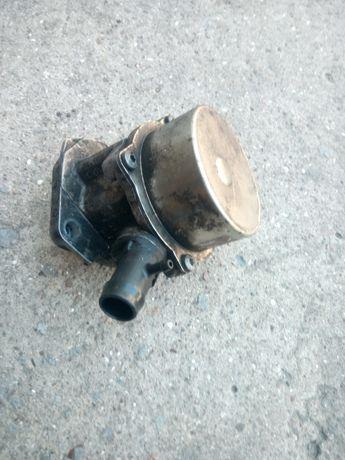 Вакуумный насос для рено 1.5 дизель