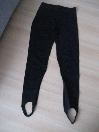 ZARA - spodnie narciary z lycrą MS/M