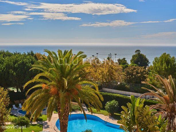 Apartamento T2 com vista mar - Jardins da Gandarinha, Cas...