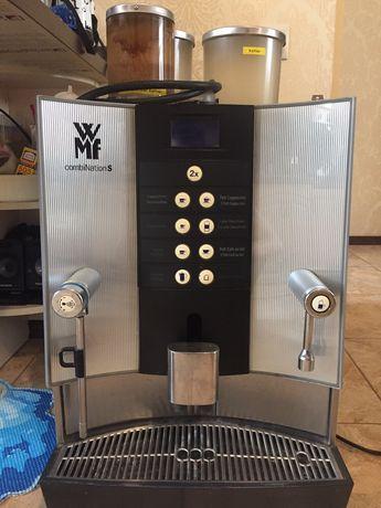 Кофемашина WMF Combination