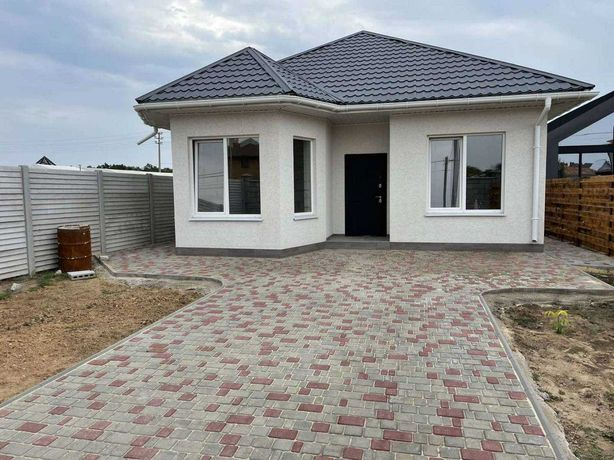 Продам отличный дом в Лесках по интересной цене!
