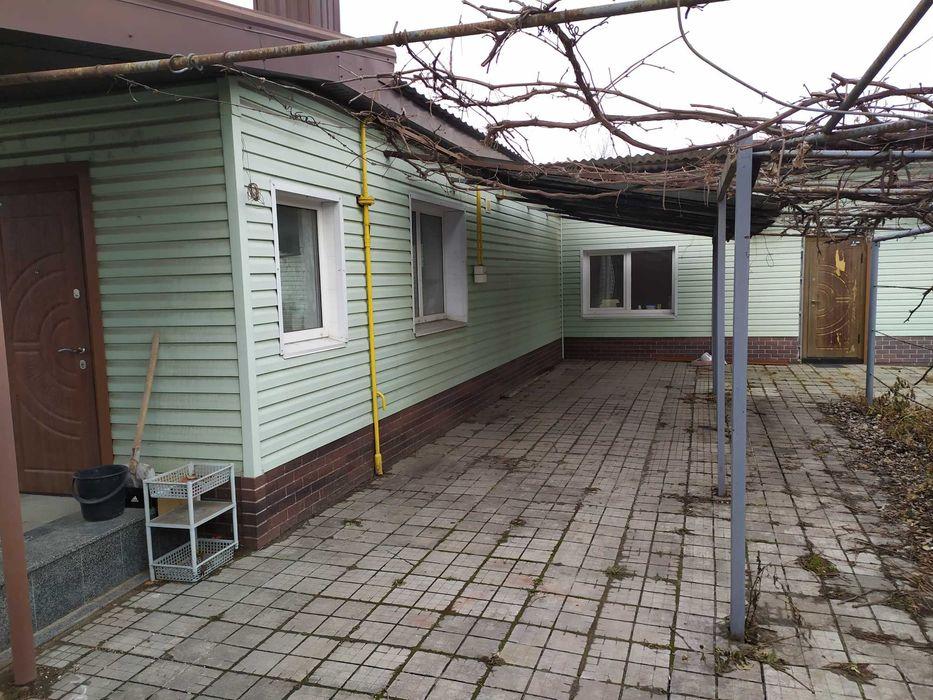 Продам одноэтажный дом с ремонтом на Клочко Днепр - изображение 1