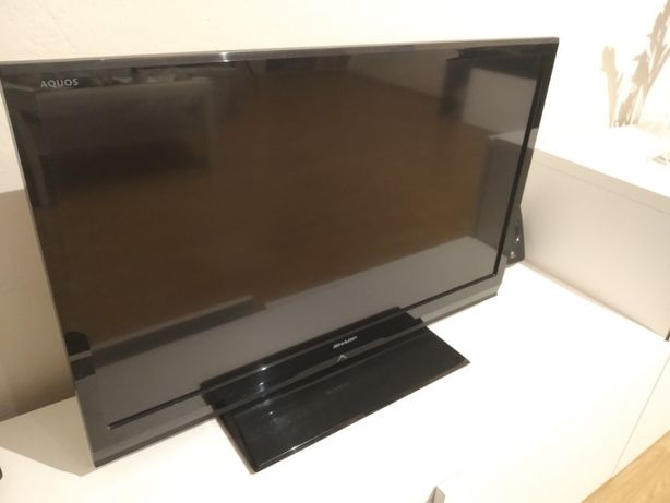 Telewizor Sharp LC-32LE144E w całości lub na części