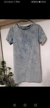 Sukienka dezaktywowana New Look M