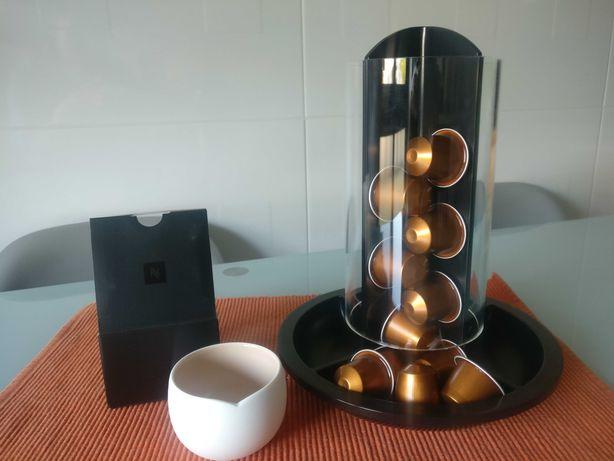 Nespresso - Dispensador Capsulas