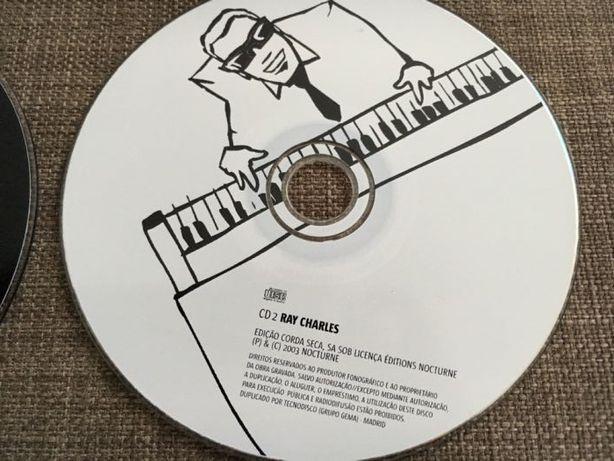 CDs Música Ray Charles