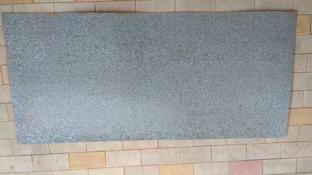 Кровельное железо, оцинкованная сталь 1 мм