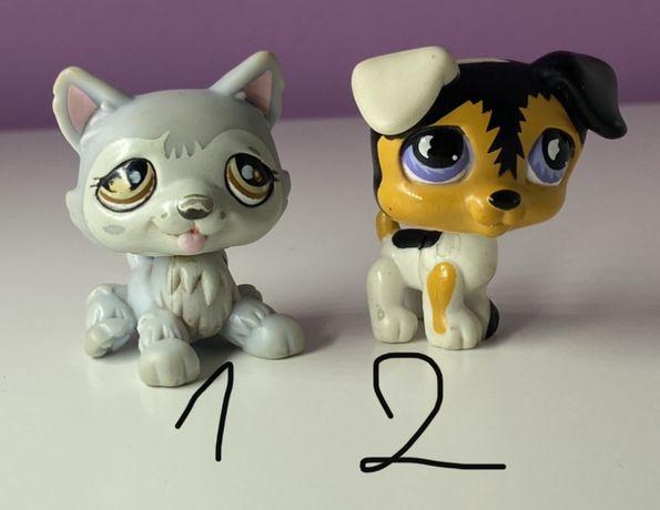 Littlest Pet Shop lps fogurki okazja