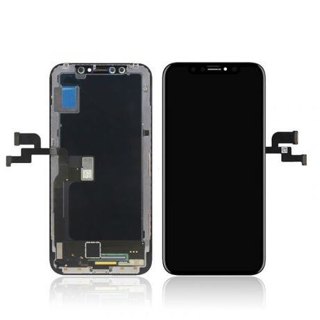 Ecrã / Visor / Display + Touch iPhone X/XS/XR/11 XS Max TFT/OLED