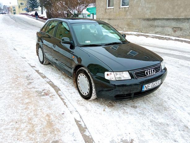 Sprzedam Audi a3 1.6benzyna