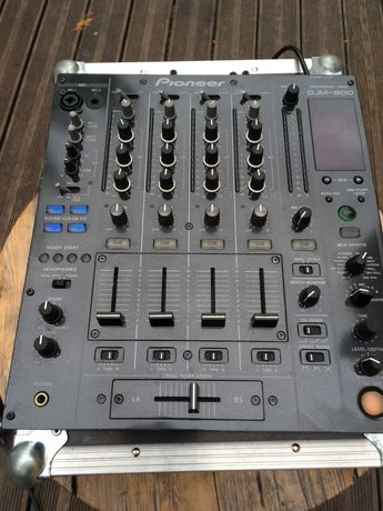 Mikser Dj PIONEER DJM-800