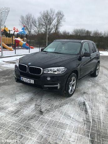 BMW X5 BMW X5 F15 polski salon CESJA LEASINGU