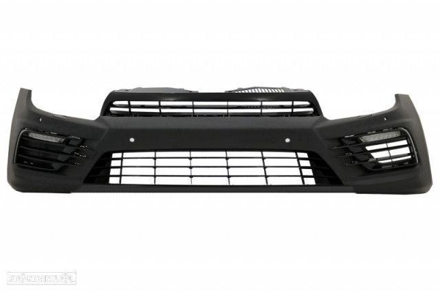 Para-choques Frente Vw Scirocco Volkswagen Scirocco 3 R20 (2015~)