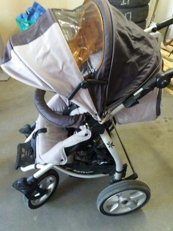 Wózek X-Lander - Okazja tanio