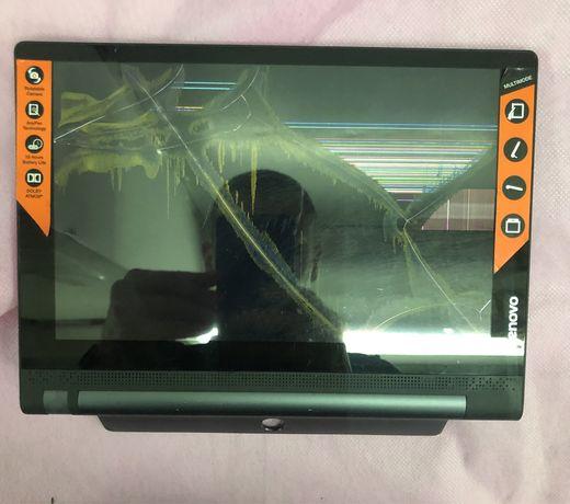 Lenovo yoga tab3-x50l на запчастини ! Магазин 2067