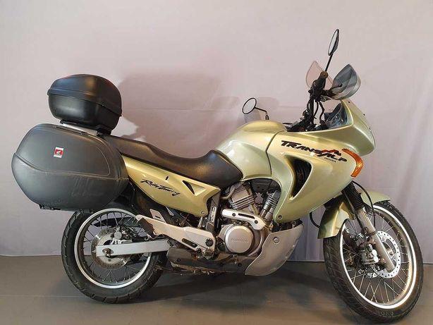 Мотоцикл Honda XL 650 V