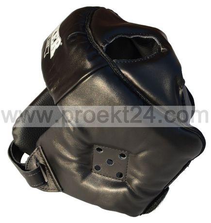Шлем Защитный Для Бокса\Карате\Боксерский\Тренировок\Единоборств