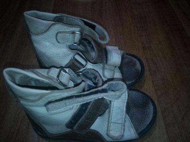 Ортопедическая обувь!