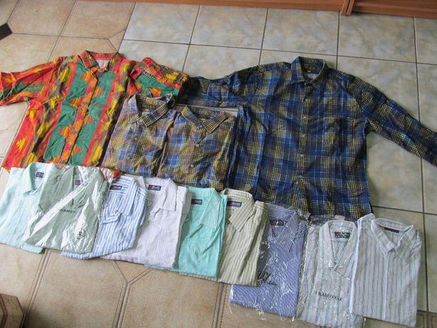 13 мужских рубашек по бросовой цене-Суперраспродажа!