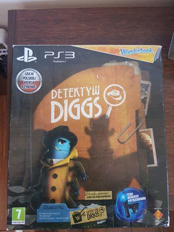 Gra na konsole PS3
