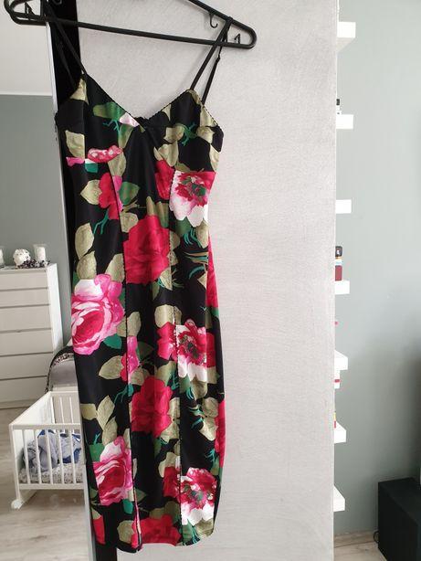 Sukienka bodycon Asos 34