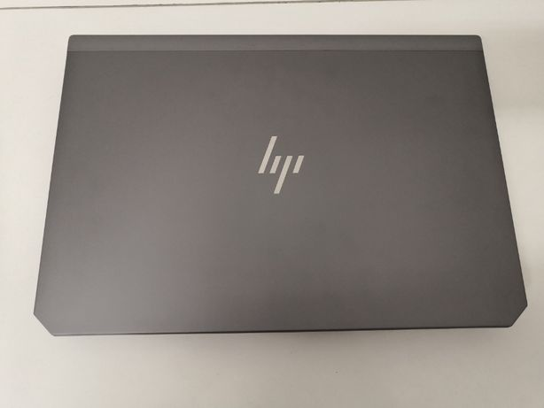 Laptop HP ZBook 17 G6 i7-9850H/32GB/1 TB SSD/Win10P RTX3000