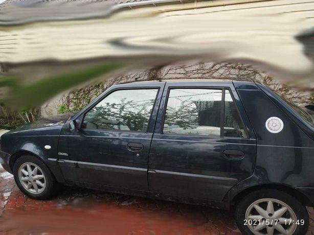 Продам авто Dacia Solenza