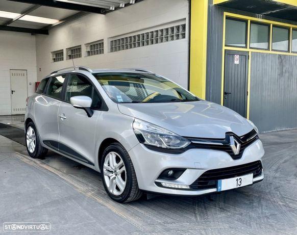 Renault Clio Sport Tourer 1.5 dCi Zen