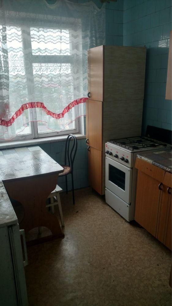 Двохкімнатна квартира по вулиці Гайдамацька 2800+кп