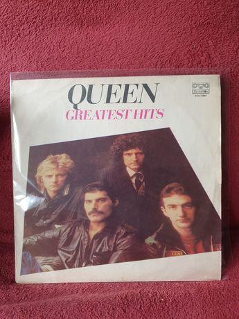 Queen винил пластинка