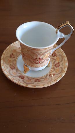 Chávena de café chinesa