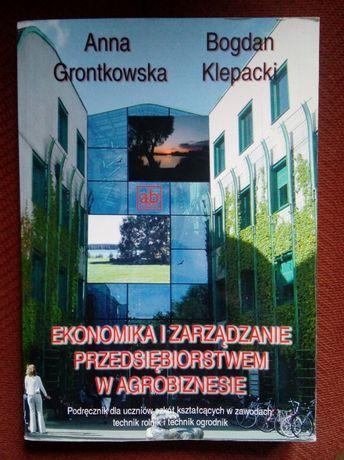 Ekonomika i zarządzanie przedsiębiorstwem w agrobiznesie