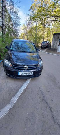 Продам Volkswagen golf 6+