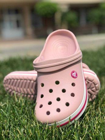 Снижение цен! Crocs Crocband Кроксы оригинал мужские и женские 36-44