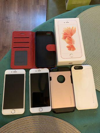 Iphone 6s/6 sprawne
