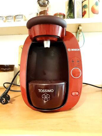 Ekspres do kawy Tassimo - model tas2005EE/03