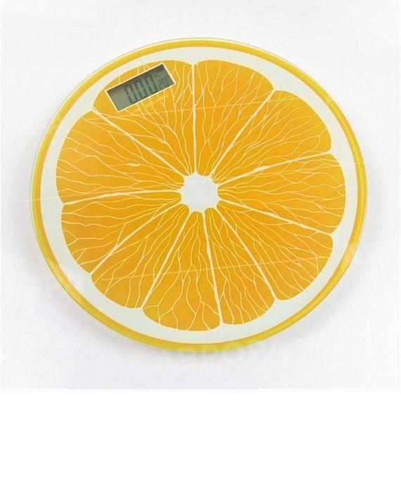 Весы напольные электронные удобные для контроля личного веса в форме Киев - изображение 1