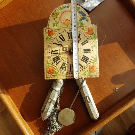 Zegar typ szwarcwald zobacz