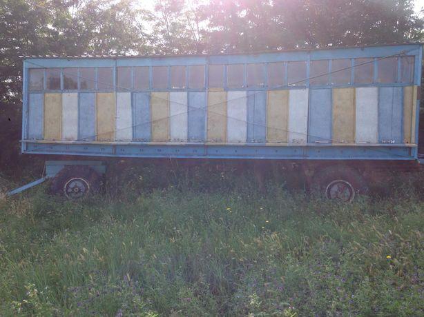 Продам пчелиный павильон, пчелопавильон ,павильон для пчел на 38 семей