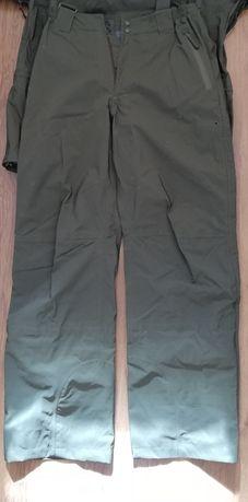 Spodnie Ubrania Ochronnego WS