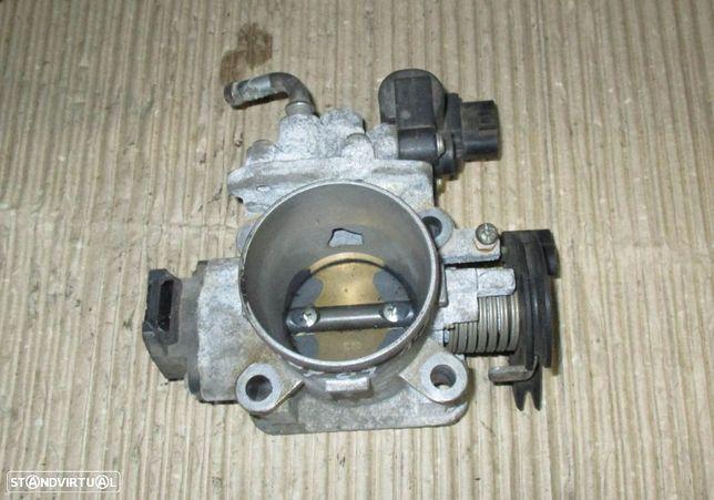 Borboleta para Suzuki Jimny 1.3 gasolina (2009) 69G0 18117-78F11 136800-1612