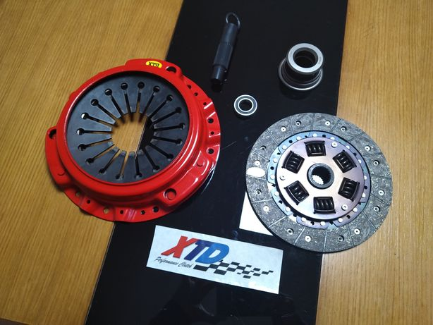 Embraiagem XTD Honda S2000 - Stage 1