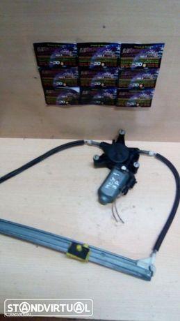 Opel Tigra - Elevador / levanta vidros eléctrico / manual