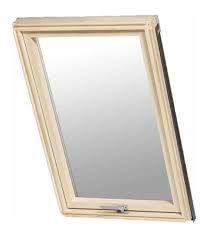 Okno dachowe RoofLITE+ SOLID PINE MA6 78x118