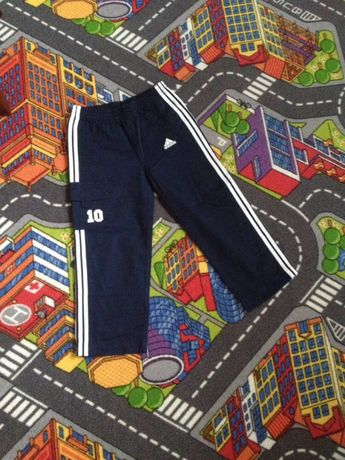 Спортивные штаны Adidas 104-110, 3-4