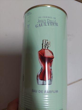 Perfume la belle Jean Paul Gaultier