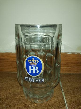 Kufel szklany, pokal, szklanka