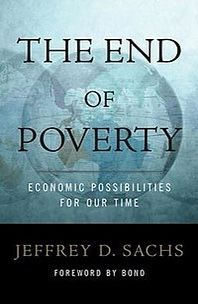 Livro The End Of Poverty