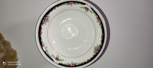 China pearl фарфоровая салатница тарелка